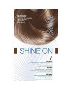 Bionike Shine On Shine On Soin Colorant Capillaire Blond 7
