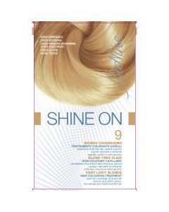 Bionike Shine On Shine On Soin Colorant Capillaire Blond Très Clair 9