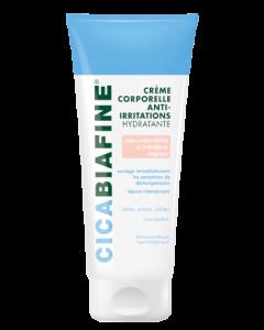 Cicabiafine Creme Hydratante Anti-irritations 200ml
