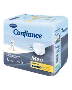Confiance Men Absorption 5 Taille L