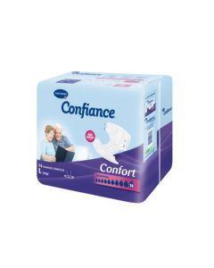 Confiance Confort Absorption 10 Change Complet Taille L