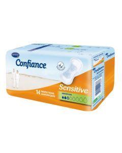 Confiance Sensitive Absorption 3