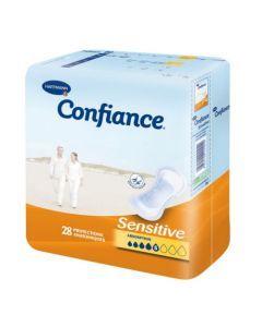 Confiance Sensitive Absorption 5