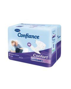 Confiance Confort Absorption 8 Change Complet Taille L