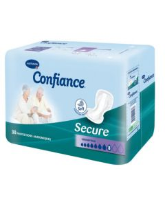 Confiance Secure Absorption 8