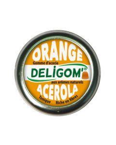 Estipharm Déligom Orange Acérola 45g
