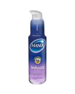 Manix Gel Inifiniti 100ml