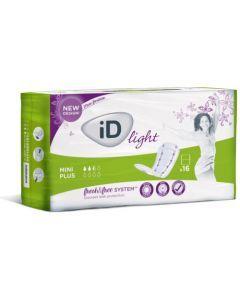 iD Light Mini Plus 16 protections