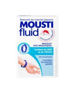 Moustifluid Bracelet Anti-Moustiques