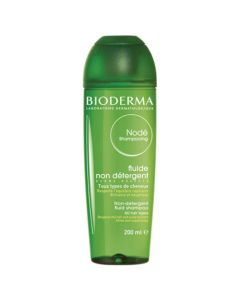 Bioderma Node Shampooing Fluide