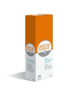 Jaldes Oxelio Topique 30ml