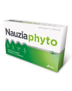 NauziaPhyto boîte de 36 comprimés