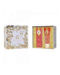 Roger & Gallet Fleur de Figuier Écrin à Bijoux Eau Fraîche Parfumée 30ml
