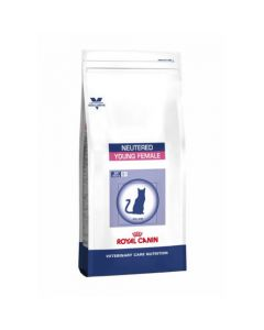 Royal Canin Veterinary Diet Cat Neutered Young Female 1,5 KG
