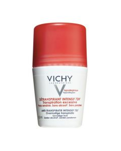 Vichy Déodorant Intense Roll-on 50ml