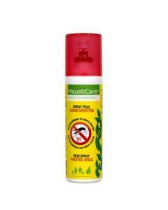 Mousticare Spray Peau Zones Infestées 75ml