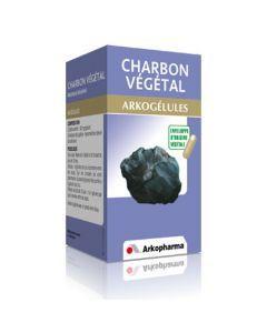 ARKOG CHARBON VEGETAL 45GEL