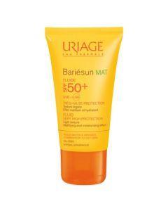 Uriage Bariésun Mat Fluide SPF50+ 50ml