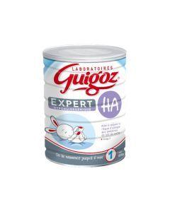 Guigoz Expert HA1 1er Âge 800g