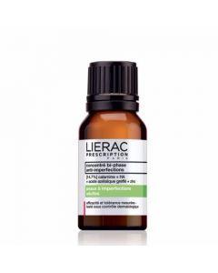 Lierac Prescription Concentré Bi Phase Anti Imperfections 15ml