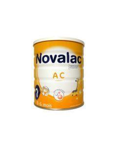 Novalac AC 1 Lait Poudre 1er âge Anti-Collique 800g