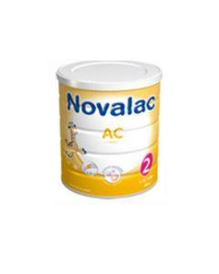 Novalac AC 2 Lait 2ème âge Anti-Collique 800g