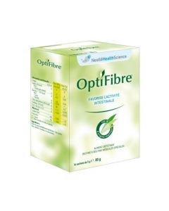 Nestlé Optifibre Stick Boite de 16