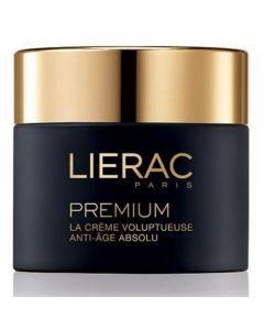Lierac Premium La Crème Voluptueuse Anti-Âge Absolu Pot 50Ml