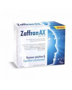 Zaffran AX Équilibre Émotionnel 45 Gélules