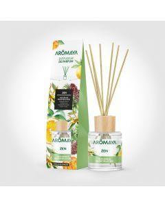 Aromaya Diffuseur de Parfum - Zen Bio 110ml