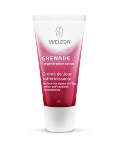 Weleda Crème de Jour Raffermissante à la Grenade 30ml