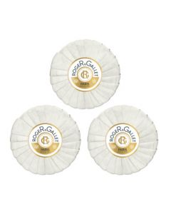 Roger & Gallet Jean-Marie Farina Coffret 3 Savons 100g