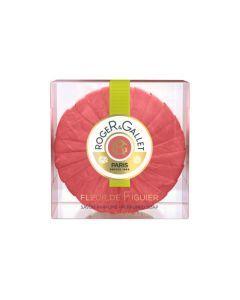 Roger & Gallet Fleur de Figuier Savon Boite Voyage 100g