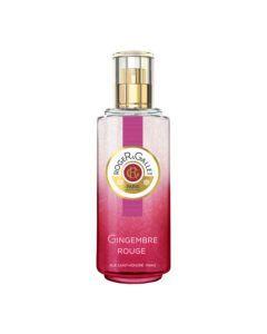 Roger & Gallet Gingembre Rouge Eau Fraîche Parfumée Bienfaisante 100ml