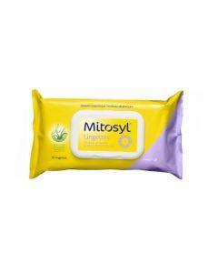 Mitosyl Lingettes Nettoyantes Apaisantes 72 Lingettes