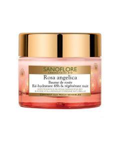 Sanoflore Baume de Rosée Rosa Angelica 50ml