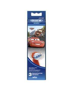 Oral-B Brossettes De Rechange Pour Enfant Disney x3