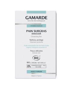 Gamarde Hygiène douceur Pain Surgras Douceur 100g