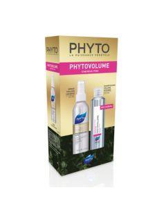 Phyto Coffret Phytovolume Spray 125ml + shampoing 200ml offert