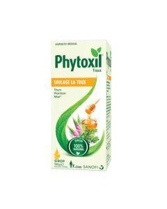 Phytoxil Sirop Adulte et Enfant plus de 2 Ans 133ml