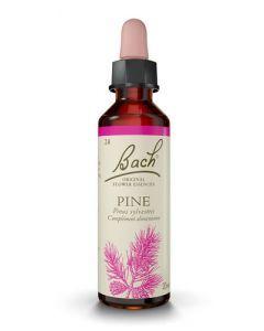 Fleurs de Bach Pine 20ml
