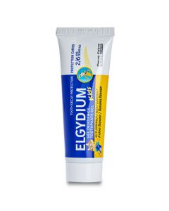 Elgydium Kids Banane (500 ppm de Fluor) 50ml