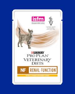 Purina Pro Plan VetDiet NF Renal Function pour Chat au Poulet 850g