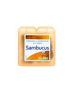 Pâtes de Réglisse au Sambucus Sachet 70g