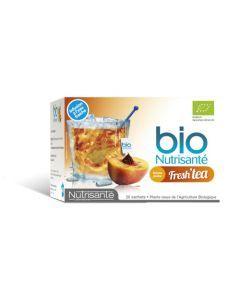 Nutrisanté Infusion Froide Fresh'Tea Bio 20 sachets