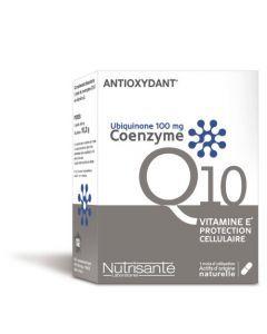Nutrisante Coenzyme Q10 30 Gélules