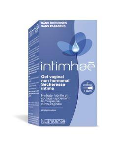 Nutrisanté Intimhae Gel Vaginal 7 unidoses