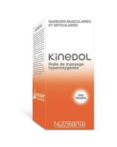 Nutrisanté Kinedol Huile De Massage Flacon 50 ml