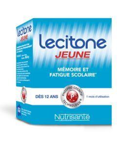 Nutrisanté Lecitone Jeune 60 Gélules