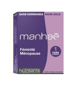 Nutrisanté Manhaé 30 Gélules